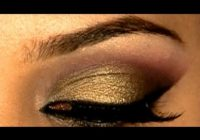 Glam Bollywood Inspired Bridal Makeup : Winners of my Mac ..