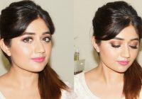 Glamorous Natural Makeup Tutorial for Indian Skin ..