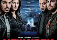 good New York [Blu-ray](Bollywood Movie / Indian Cinema ..