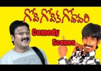 Gopi Gopika Godavari All Comedy Scenes || Tollywood Comedy ..