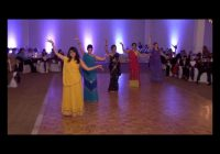 Great Indian wedding dance choreography
