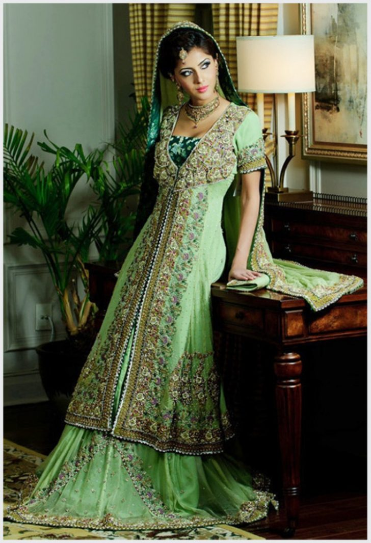 Permalink to Indian Bridal Wear In Green Street