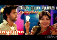 Gun gun guna re – New Bollywood song ringtone – film ..