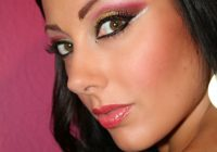 Gypsy Bridal Eye Makeup | Bollywood Style Makeup – Makeup ..