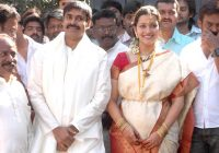 Happiest Marriages in Tollywood – tollywood celebrities wedding pictures