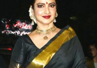 Happy birthday Rekha: Your favourite TV actresses have a ..