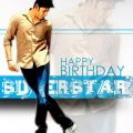 Happy Birthday Superstar Prince Mahesh !! ~ Welcome to ..