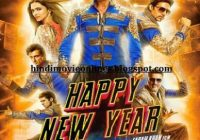 Happy New Year (2014) Latest Hindi Movie Watch Free Online ..