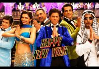 Happy New Year HQ Movie Wallpapers | Happy New Year HD ..