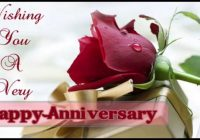 Happy Wedding Anniversary SMS – Short Anniversary Messages ..