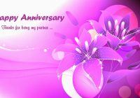 Happy Wedding Anniversary Wishes Images Cards Greetings ..