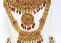 Heavy Indian Bridal Jewelry Sets | Caymancode – indian bollywood bridal jewellery set