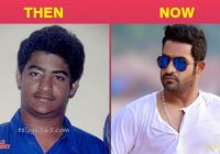 Here Is How Our Young Telugu Heroes Have Changed Over The ..