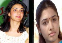 heroines without makeup Gallery – tollywood actors without makeup