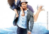 Heropanti movie review: Tiger Shroff aces as an action ..