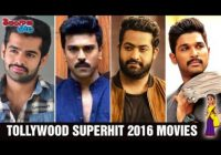 Highest Grossing Telugu Movies of 2016 | Hits and Flops of ..