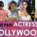 Highest Paid Actresses in Tollywood | Telugu Heroines ..