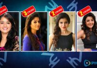 Highest Paid Actresses In Tollywood | Top 10 Telugu ..