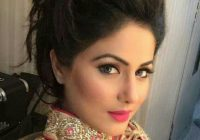 Hina khan(Akshara) | Makeup and skin care | Pinterest ..