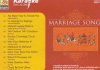 hindi karaoke_Elec-Intro Website – bollywood marriage songs mp3