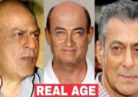 Hindi Male Actors Without Makeup – Mugeek Vidalondon – bollywood without makeup male