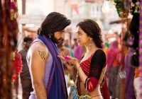 Hindi Picture Film Ram Leela Hero Ranveer Singh and ..