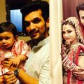 Hindi Serial Actress Real Marriage Photos | www.pixshark ..