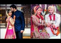 Hindi serial actress wedding photos – YouTube – hindi marriage film