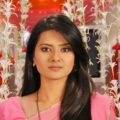 Hindi TV serial Actress of Jhasi Ki Rani-Kratika Sengar ..