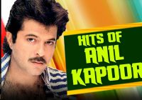 Hits Of Anil Kapoor Songs | Superhit Bollywood Songs ..
