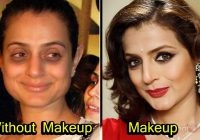 Hollywood Stars Without Makeup 2016 – Makeup Vidalondon – bollywood actress use which makeup brand