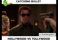 HOLLYWOOD VS TOLLYWOOD – YouTube – tollywood vs hollywood