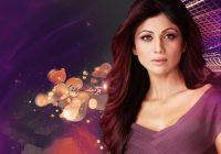hot bollywood wallpapers Shilpa Shetty Hot Wallpapers ..