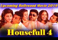 Housefull 4 Upcoming Bollywood New Movie 2019 ** Coming ..