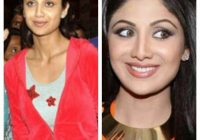 How 29 Of Our Beautiful Bollywood Actresses Look Without ..