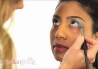 How to Apply Bollywood Make-Up – YouTube – how to apply bollywood makeup