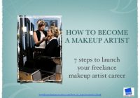 How to Become a Makeup Artist – how to become a bollywood makeup artist