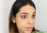 How to Do Bollywood Makeup (with Pictures) – wikiHow – bollywood makeup images