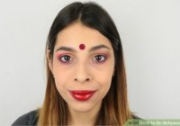 How to Do Bollywood Makeup (with Pictures) – wikiHow – how to apply bollywood makeup
