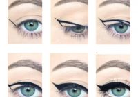 How To Do Cat Eye Makeup Step By Step – Mugeek Vidalondon – bollywood makeup techniques