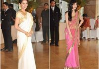 How to Dress for Indian Weddings – EverAfterGuide – bollywood wedding guest attire