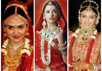 How to Dress Like a Bollywood Bride on Your Wedding ..