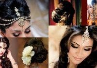 How to dress up in a Saree for Party – bollywood hairstyles for wedding