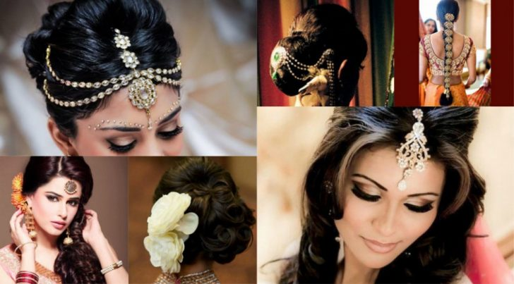 Permalink to Bollywood Hairstyles For Wedding