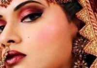 How to Get a Bollywood bride inspired makeup look « Makeup – bollywood bride make up