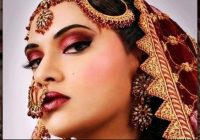How to Get a Bollywood bride inspired makeup look « Makeup – bollywood makeup look