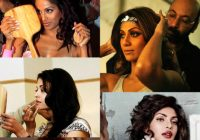 How to Look Like a Bollywood Actress: The Ultimate Beauty ..