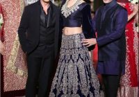 How To Rock The Modern Bride Look – FashionPro – bollywood actress bridal lehenga