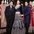 How To Rock The Modern Bride Look – FashionPro – bollywood actress wedding lehengas