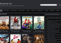 How To Watch Bollywood And Hollywood Movies On Movierulz ..